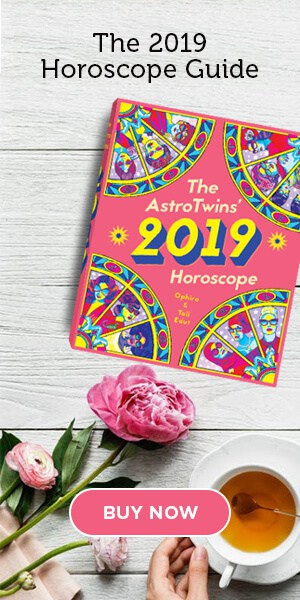 2019 Horoscope Guide