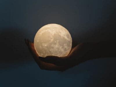 gemini full moon 2018