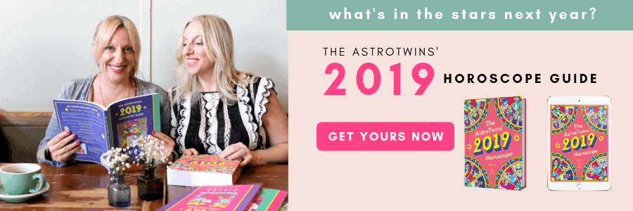 astrotwins 2019 horoscopes