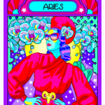 aries season in astrology by the astrotwins for astrostyle
