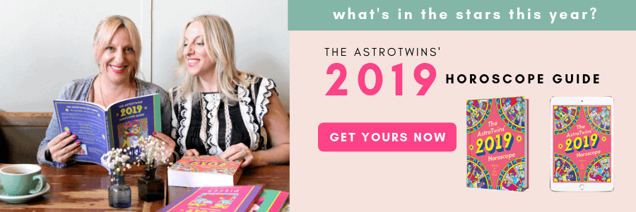 2019 astrotwins horoscope guide