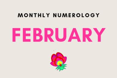 Listen: Your February 2021 Numerology Forecast