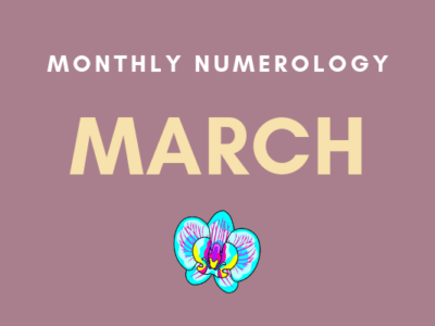 march 2021 numerology forecast