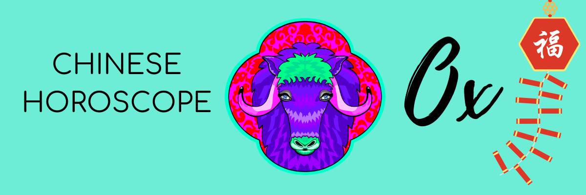 Chinese Horocope: Year of The Ox | The AstroTwins