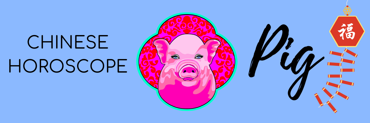 Year of the Pig | Chinese Astrology by the AstroTwins