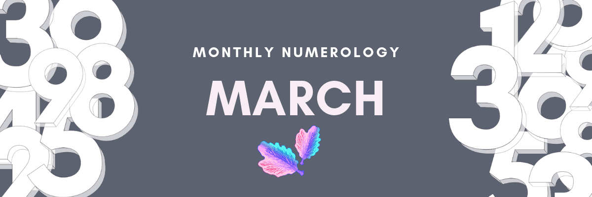 march numerology forecast by felicia bender and the astrotwins