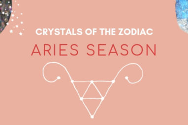 Crystal Horoscope: Healing Gemstones for Aries Season
