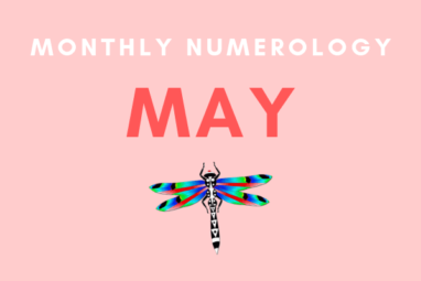 Listen: Your May 2021 Numerology Forecast