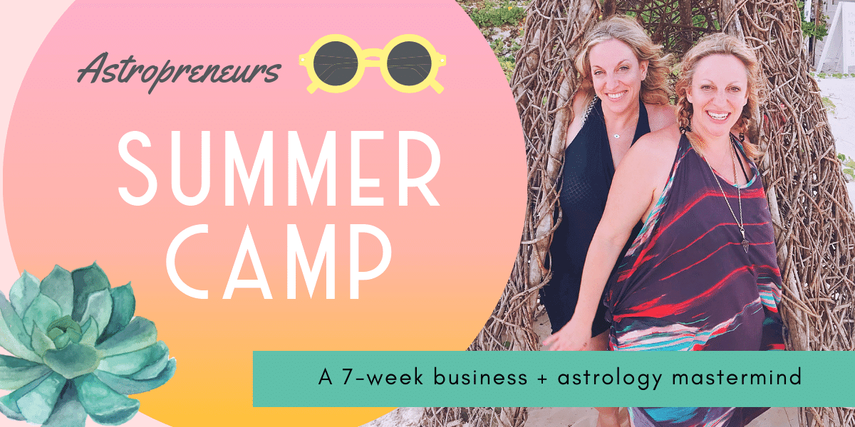 astrotwins summer camp