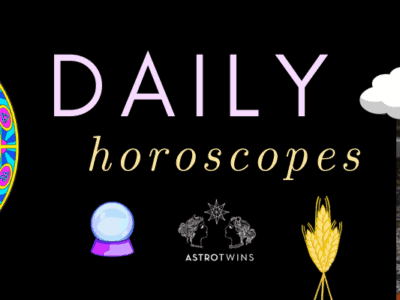 Daily Horoscopes by The AstroTwins