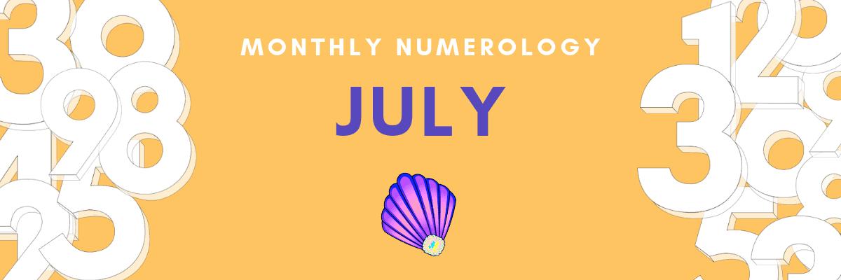 july 2021 numerology forecast on astrostyle