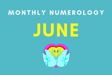 Listen: Your June 2021 Numerology Forecast