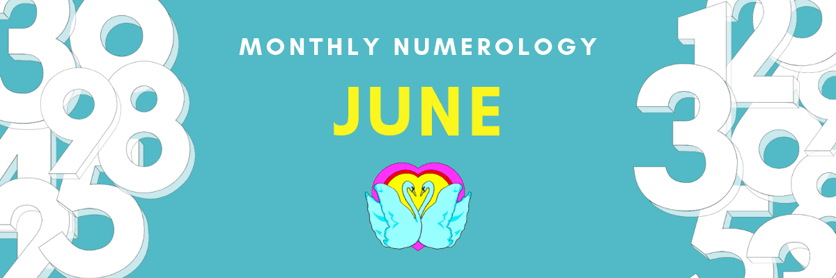 Your June Numerology Forecast | The AstroTwins