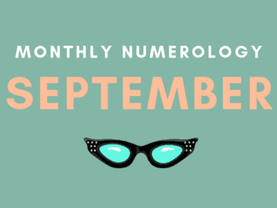 september 2021 numerology forecast and astrology