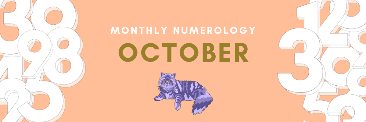 october 2020 numerology forecast and astrology