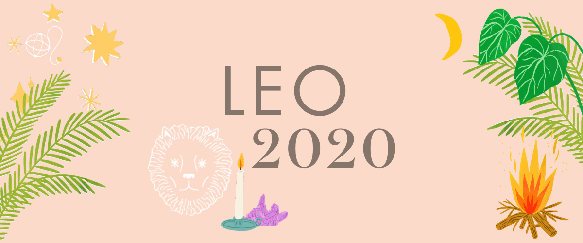 leo 2020 astrology forecast from the astrotwins
