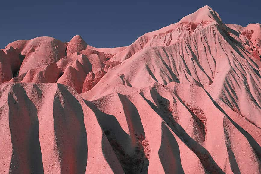 pink mountains with shadows december astrology horoscope the astrotwins