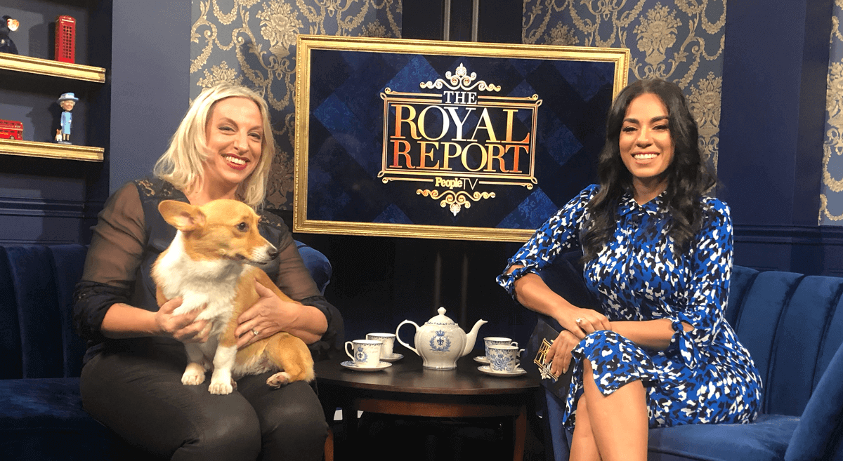 royal family astrology with the astrotwins