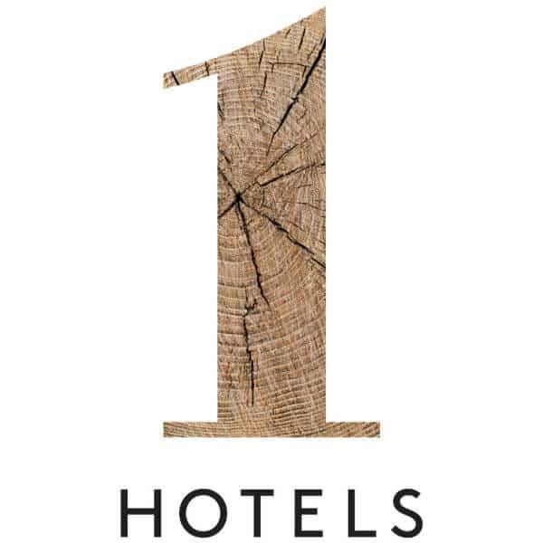 1 Hotel Logo