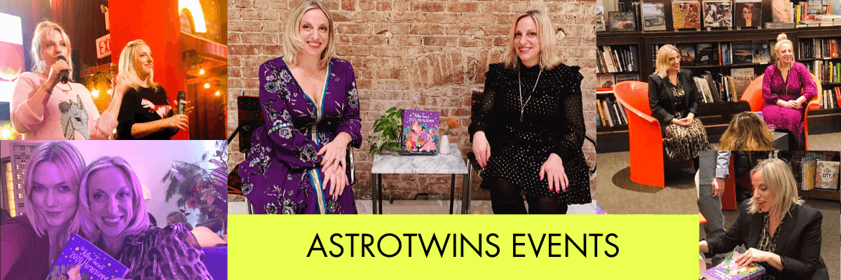 astrotwins events