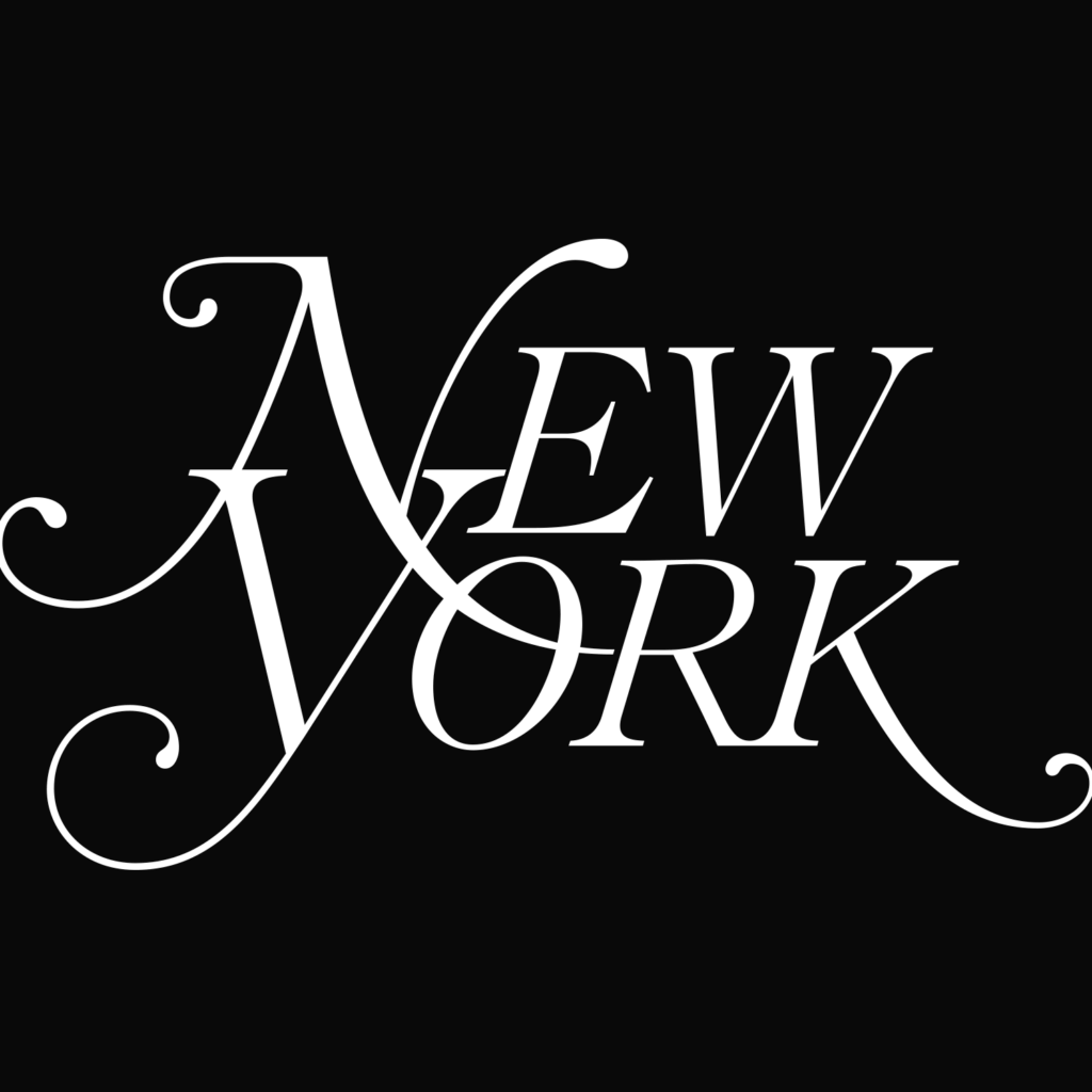 New York Magazine logo