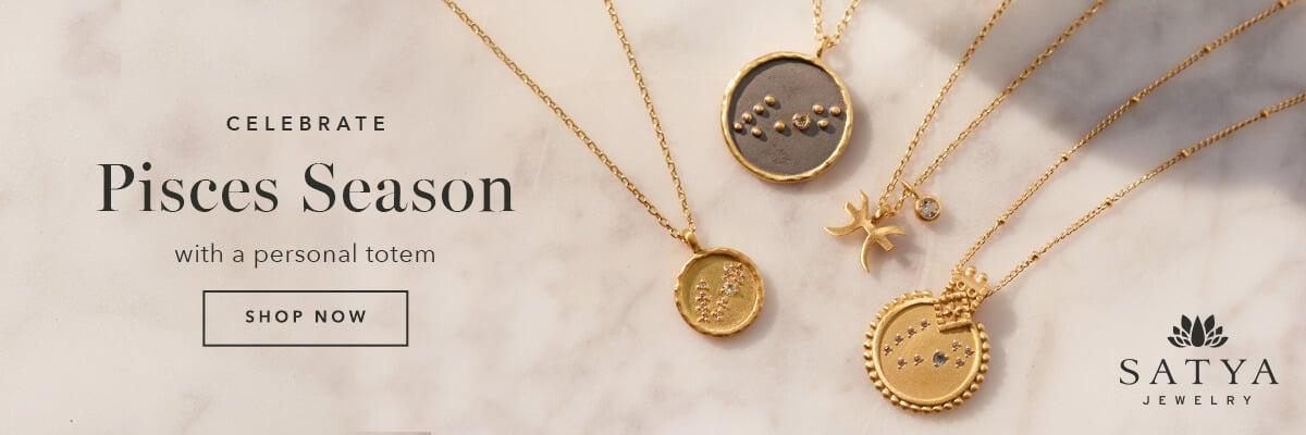 Satya Jewelry x AstroTwins
