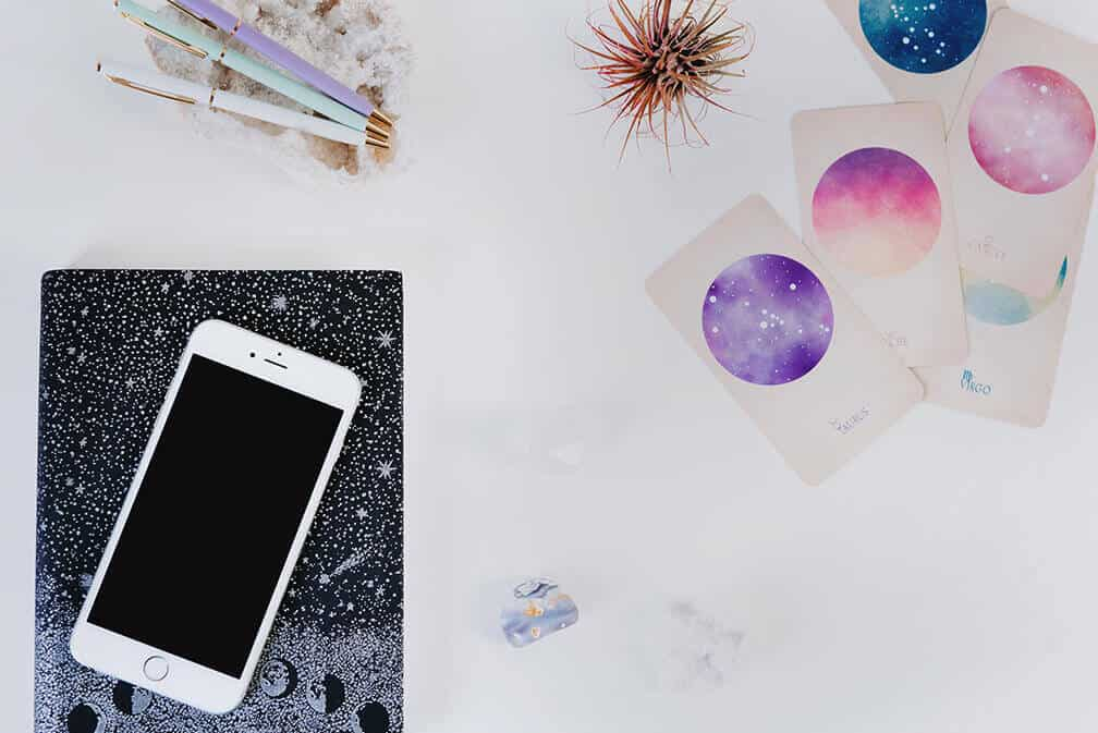 the beginner's guide to learning astrology article by the astrotwins on astrostyle.com