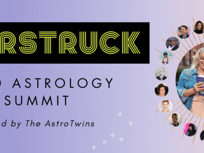 Starstruck 2020 Astrology Summit with The AstroTwins