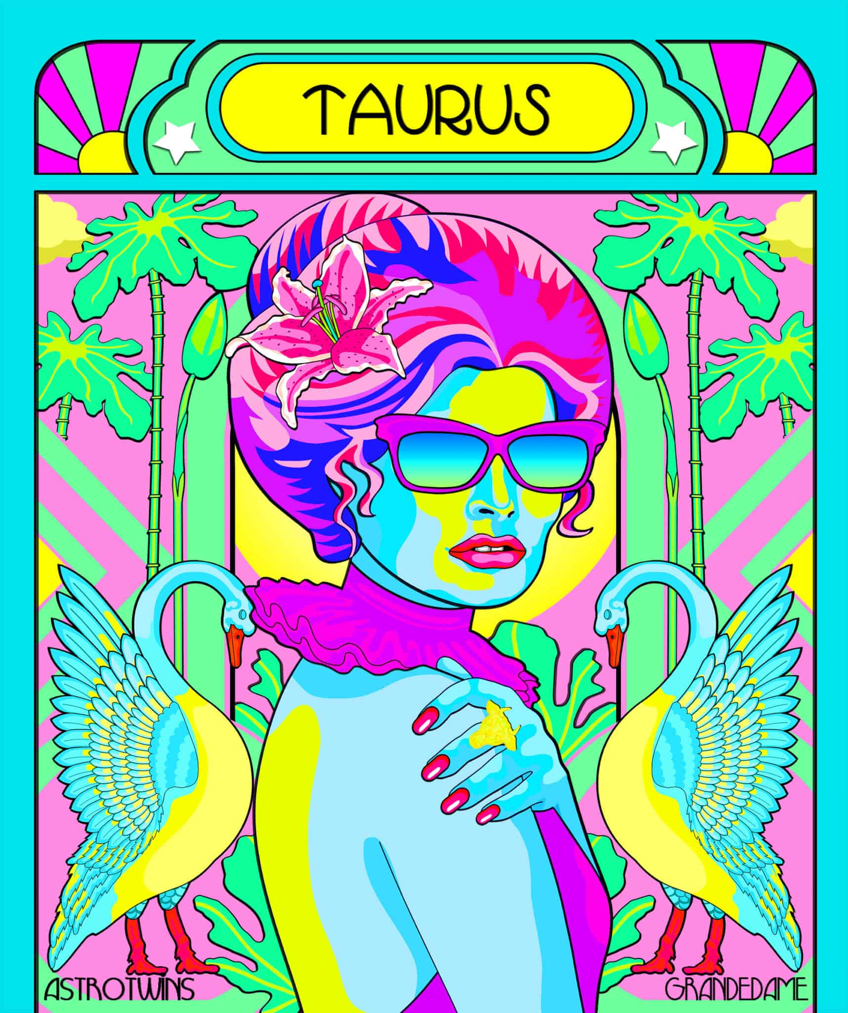 taurus season 2021 astrology article by the astrotwins on astrostyle.com