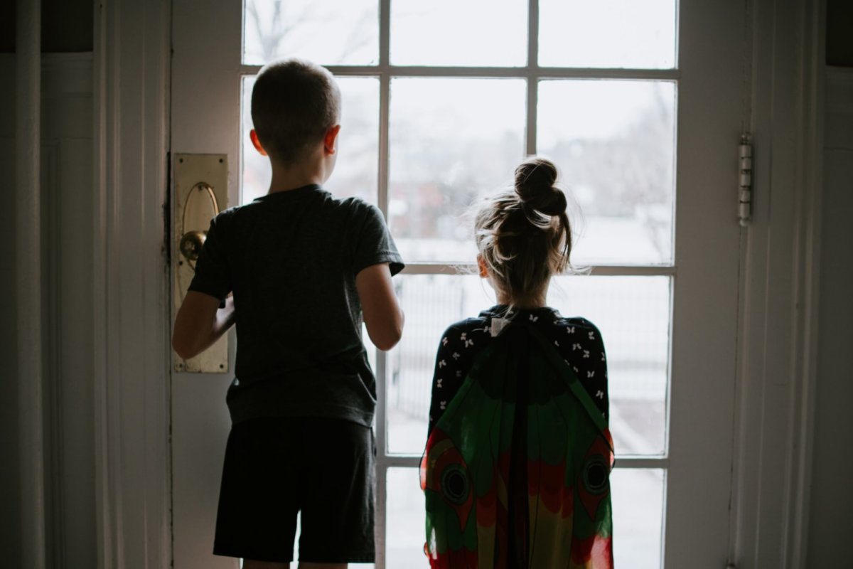 how to keep kids busy during quarantine by zodiac sign astrology article by the astrotwins for astrostyle.com