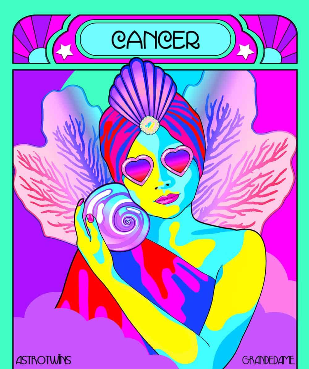 cancer season 2021 horoscope