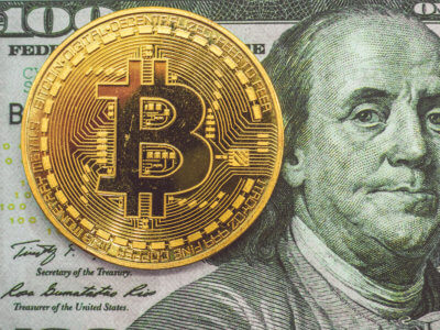Bitcoin Ben Franklin AstroTwins American Revolution