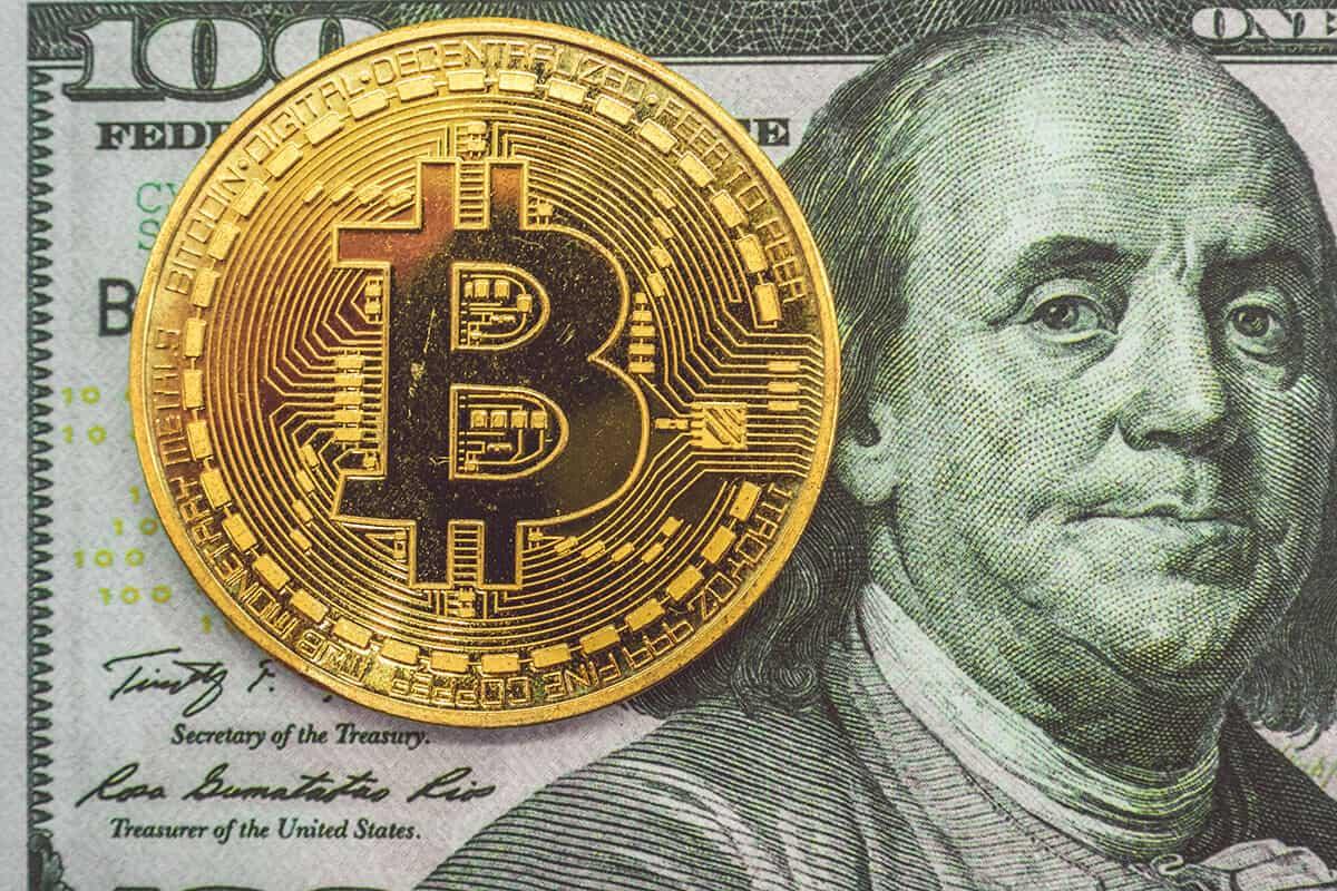 Bitcoin Ben Franklin AstroTwins American Revolution