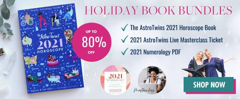 2021 Horoscope Bundles 80% Off
