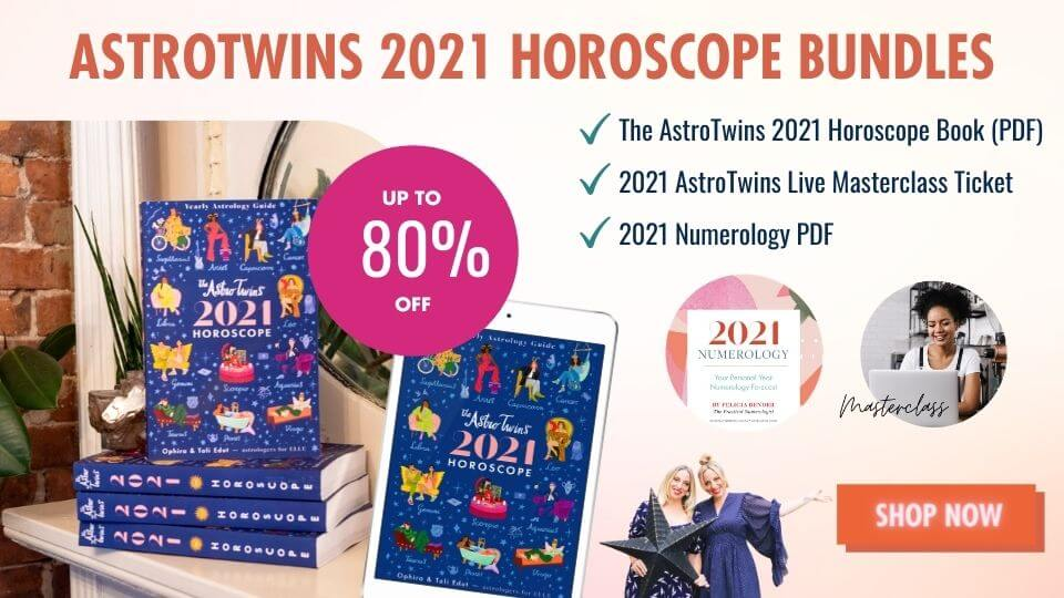 2021 Horoscope Bundles 80% Off