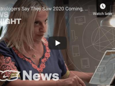 Astrologer Ophira Edut Predicts Coronavirus Vaccine