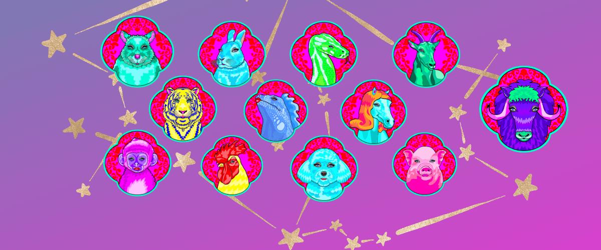 2021 Lunar Year Horoscope