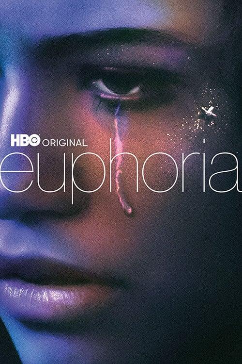 Euphoria on HBO Max