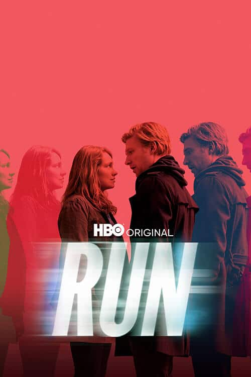 Run on HBO Max