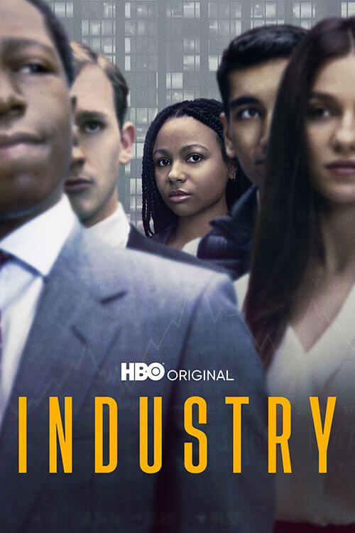 Industry on HBO Max