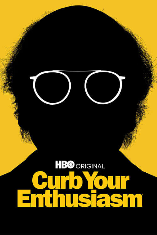 Curb Your Enthusiasm on HBO Max