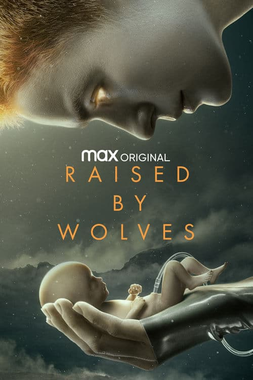 Raised by Wolves on HBO Max