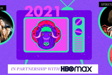 Binge This! What Every Zodiac Sign Should Watch on HBO Max in 2021