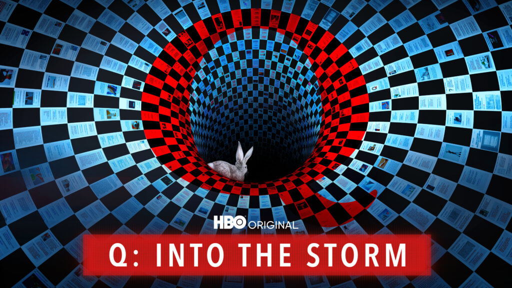 Q: Into the Storm on HBO Max
