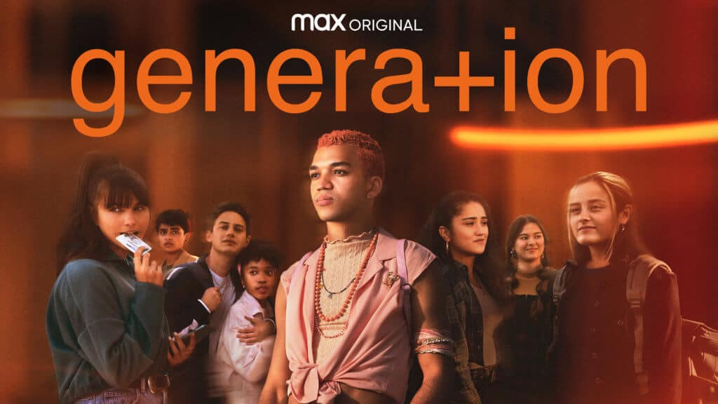 Generation on HBO Max