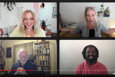 Reset Your Relationships for Spring with Evolutionary Astrology