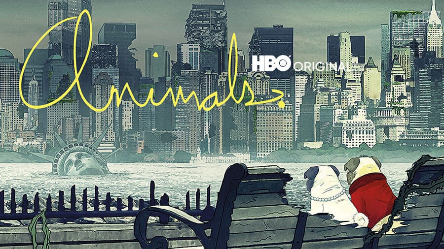 Animals on HBO Max