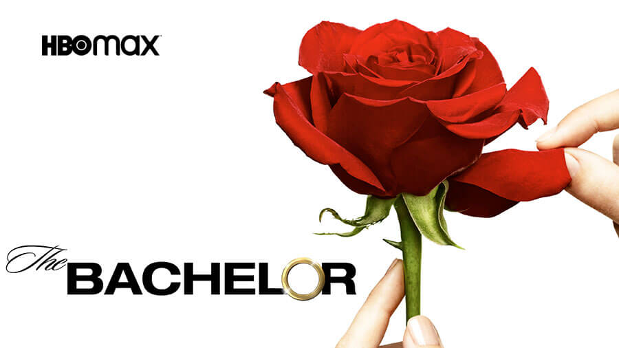 The Bachelor on HBO Max