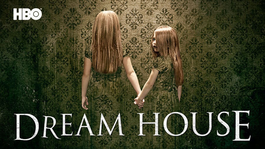 Dream House on HBO Max