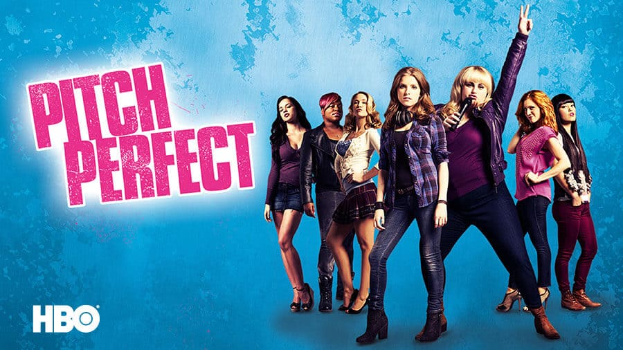 Pitch Perfect on HBO Max